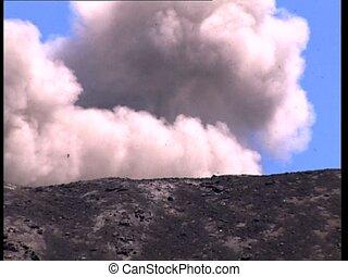 VOLCANO dust explosion det3