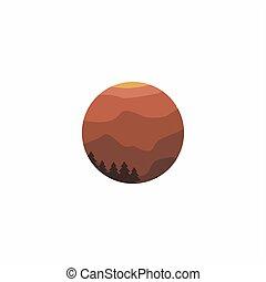 Volcano Lava Wallpaper