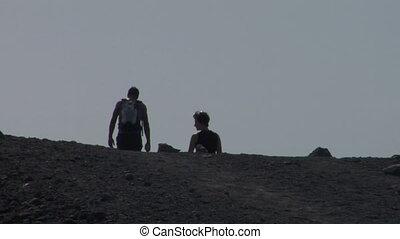 volcano tourist 08