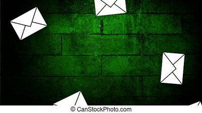 voler, messages, 4k