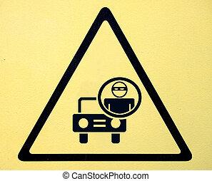 voleurs,  protection, voiture, Alerte