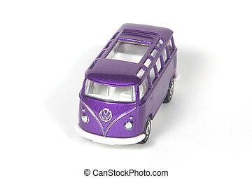 volkswagen, autobus