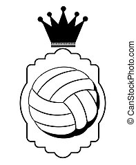 volleyball league design
