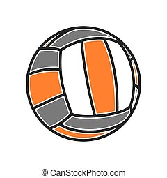 volleyballs7.eps