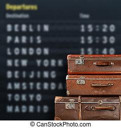 volo, destinazioni