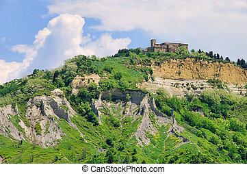 Volterra church 05