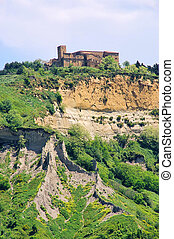 Volterra church