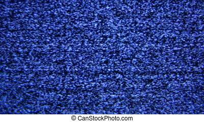 volume tv