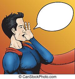 Volunteers Wanted! Cartoon Vector Illustration. - Volunteers...