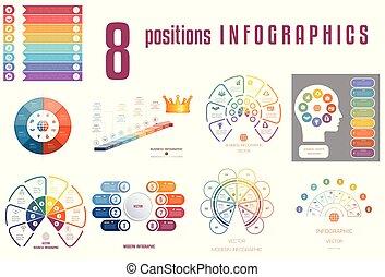 voorbeelden, uitwerken, set, cyclic, posities, universeel,...