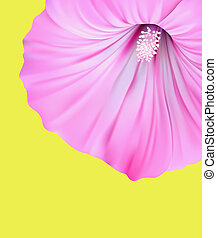 voorjaarsbloem, achtergrond, ontwerp