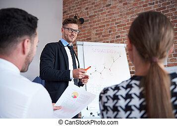 vorgesetzter, analysieren, einige, neu, ergebnisse