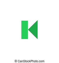vorig,  Vector, pictogram