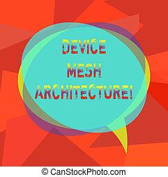 vorrichtung, foto, geschaeftswelt, blase, architecture., text, ausstellung, digital, stapel, overlapping., zeichen, arbeitsbühne, masche, vortrag halten , leer, begrifflich, kreis, technologie, koordination, durchsichtig