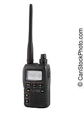 vorrichtung, kommunikation, radio, weise zwei