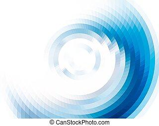 vortex effect