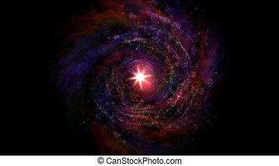 vortex star