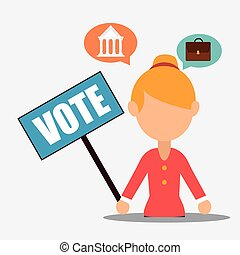 vote and election design