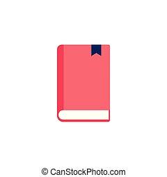 vote books flat style icon