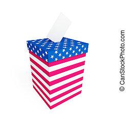 vote box usa