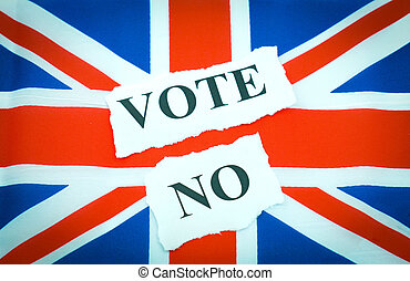 Vote NO campaign