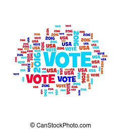 Vote USA 2016