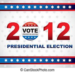 voto, elección