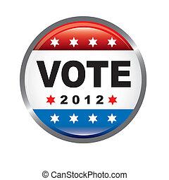 voto, eleição
