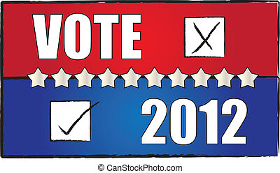 voto, fundo, 2012