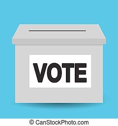 voto, icona
