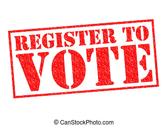 voto, registro