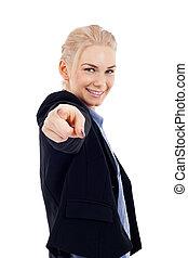 vous, affaires femme, pointage