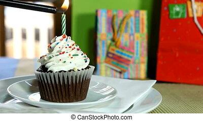 vous, anniversaire, heureux