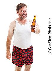 vous, bière