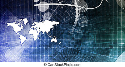 voyage international