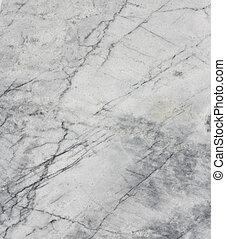 vrai, naturel, série, détail, texture, marbre