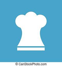 vrchní kuchař, neposkvrněný, ikona