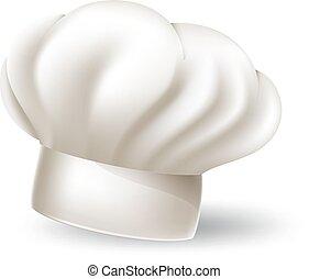 vrchní kuchař povolání, karikatura
