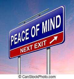 vrede, mind.