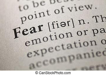 vrees