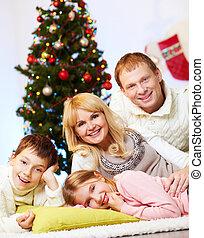 vreugde, kerstmis