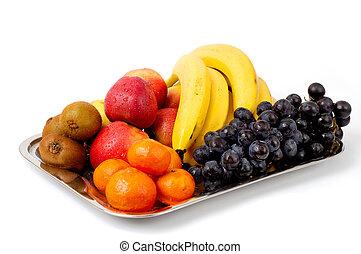 vruchten, 2