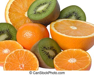 vruchten
