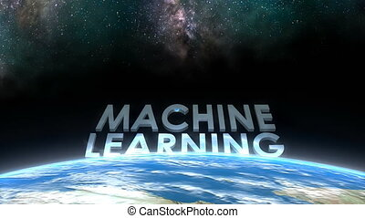 "vue, learning."", horizon, machine, ""earth"
