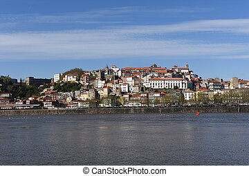 vue, portugal, porto