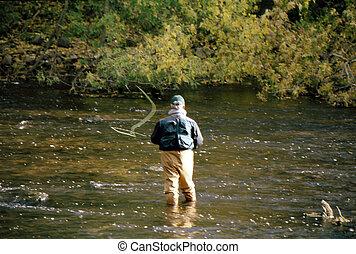 vuele pescando, ff-1002
