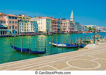 vuoto, italia, places., quarantena, veneziano