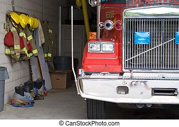 vuren truck