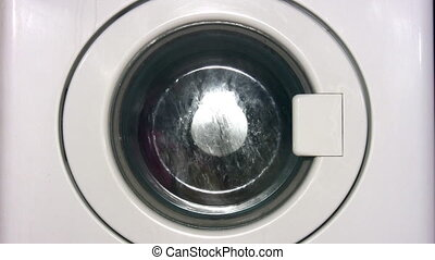 wäsche, vorrichtung