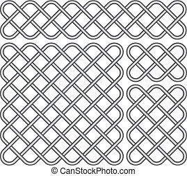 węzły, celtycki